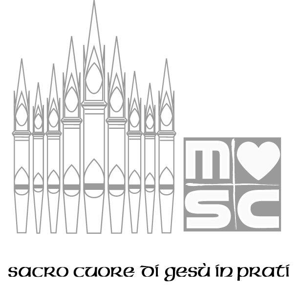 Parrocchia S. Cuore di Gesù in Prati, detta del Suffragio